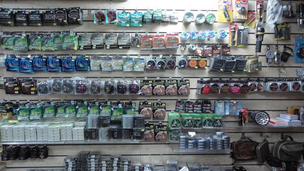 рыболовные магазины в курске цены
