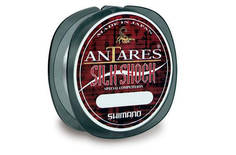 Fishing line Shimano Antares Silk Shock