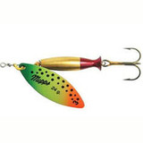 Minnow Mepps Aglia Heavy Long Tiger №1+