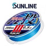 Шнур SUNLINE SUPER CAST PE NAGEⅢ 200mHG #3 купить, цена